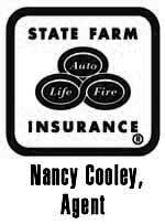 Nancy Cooley, State Farm Agent